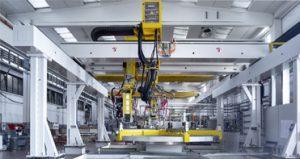Machine tool rotary table