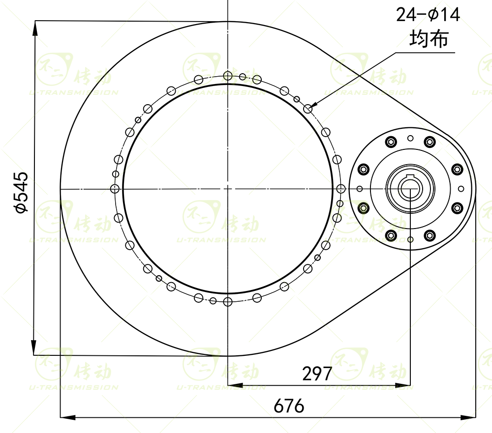 SP-M 0411 drawing