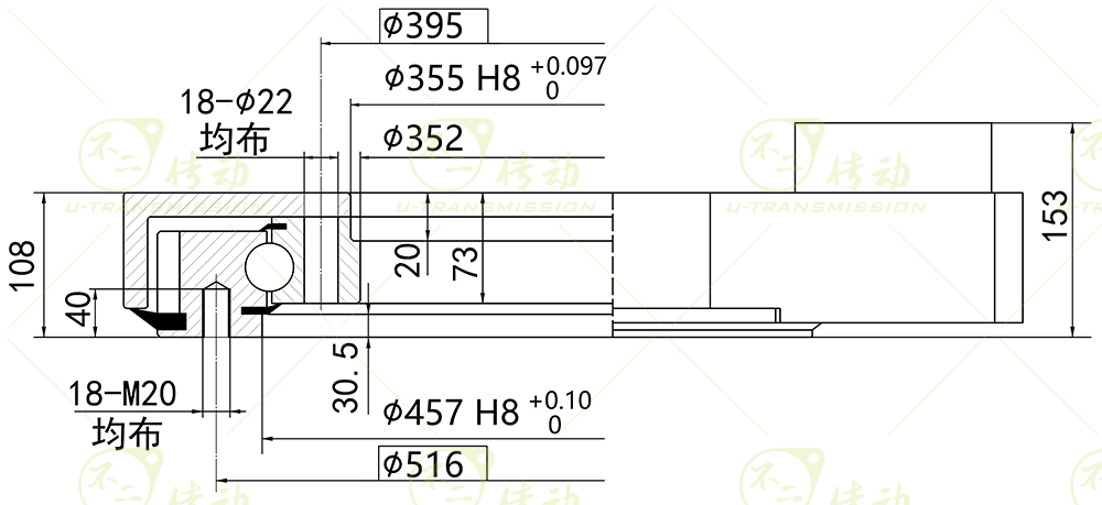 SP-H 0455 drawing