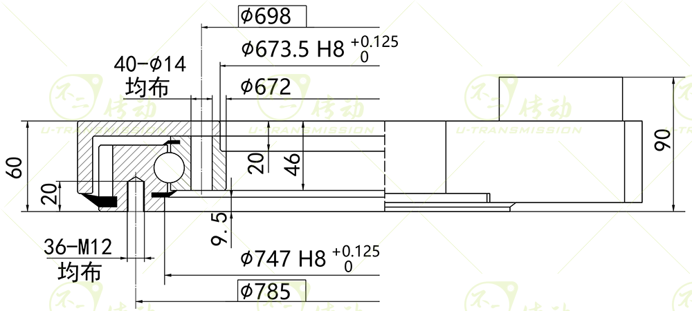 SP-I 0741 drawing