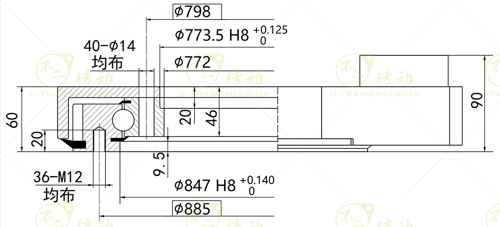 SP-I 0841 drawing