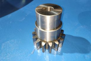 Why are high-precision spur gear slew drives so popular? Cause Analysis