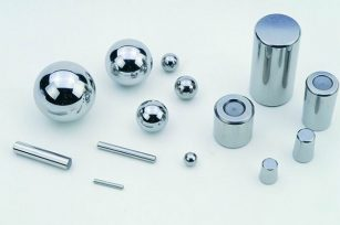 Introduction to commonly used rolling elements in slewing bearings