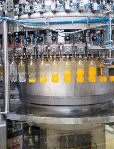 Canning machinery