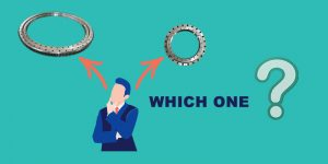 How to choose a slewing bearing